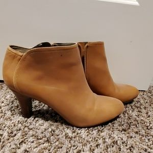 Banana Republic Ankle Booties
